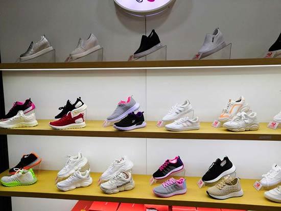 老北京布鞋加盟店